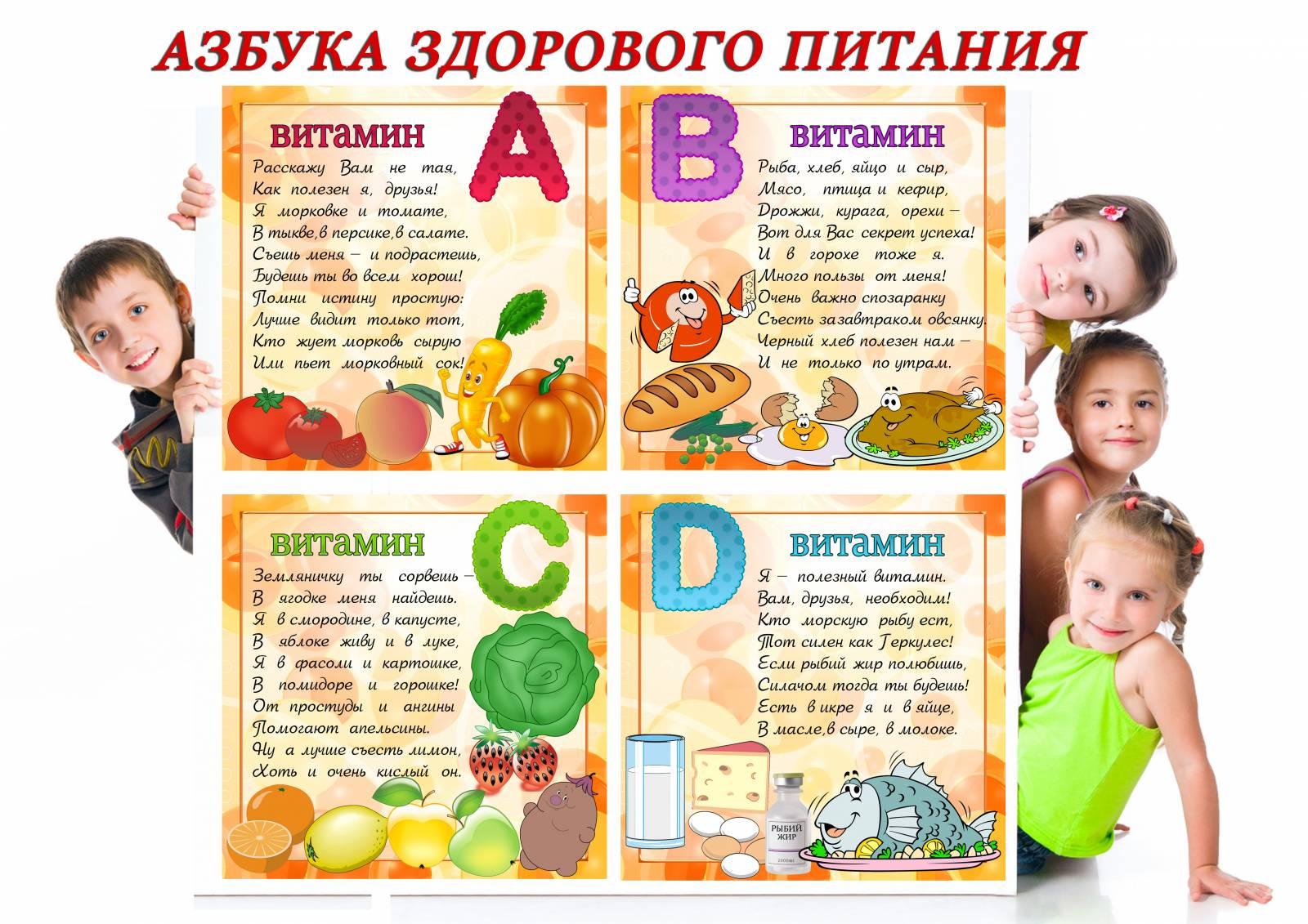 подчиненные были правила здорового питания в картинках волокно своим