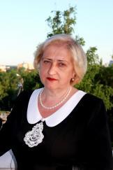 Имайкина Нина Николаевна