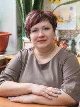 Шипелёва Елена Владимировна
