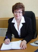 Валентина Серафимовна Овечкина