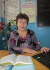 Горелова Валентина Викторовна