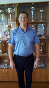 Борчин Алексей Владимирович