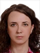 Борискина Светлана Алексеевна