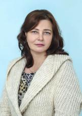 Коростелева Анжелика Анатольевна