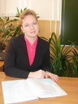 Горшкова Юлия Владимировна