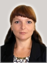 Астайкина Наталья Владимировна