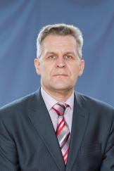 Дригерт Алексей Алексеевич