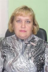 Кирдянова Светлана Шахизамовна