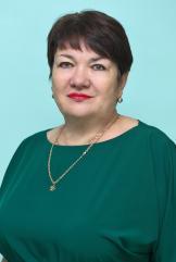 Батяева Ирина Васильевна