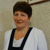Асташкина Нина Николаевна