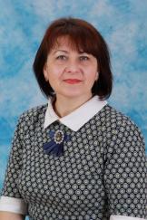 Дементьева Наталия Николаевна