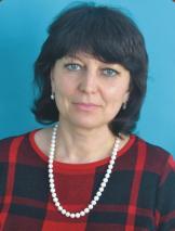 Вахитова Ирина Алексеевна