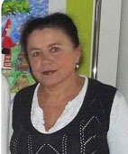 Морозова Лариса Васильевна