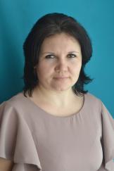 Вадяева Наталия Федоровна