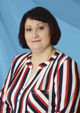Бокучава Теона Тимуровна