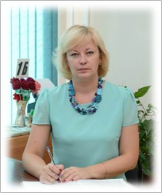 Никишкина Лариса Николаевна