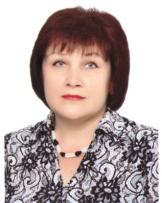 Скворцова Ирина Евгеньевна