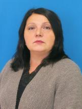 Адушкина Оксана Леонидовна