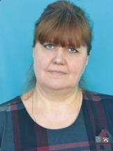 Зобова Наталья Петровна
