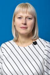 Березина Лариса Николаевна