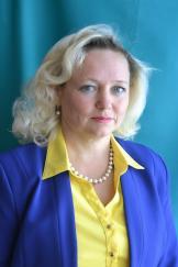 Котельникова Светлана Александровна