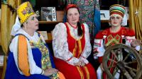 Межрегиональная сетевая акция «Пушкинке – 120!»