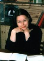 Сизикова Валентина Ивановна