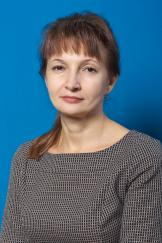 Кадикина Елена Евгеньевна