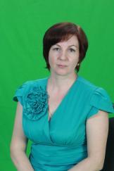 Сильвестрова Татьяна Юрьевна