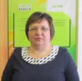 Вилкова Валентина Николаевна