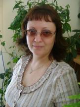 Мулюхина Наталья Николаевна