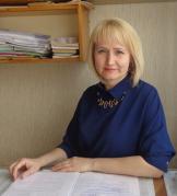 Бикбаева Гелнюр Някибовна