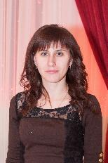 Александрова Юлия Евгеньевна