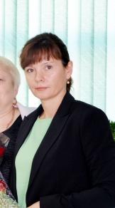 Ефремова Наталья Геннадьевна