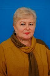 Абдюшева Гализя Кяримовна