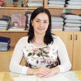Красникова Мария Валерьевна