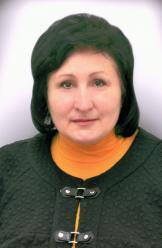 Ермилова Наталья Алексеевна