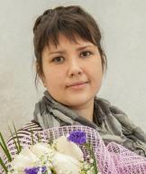Карякина Елена Николаевна