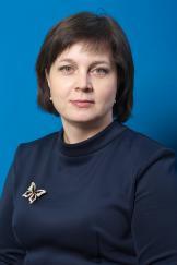Самарина Наталья Михайловна