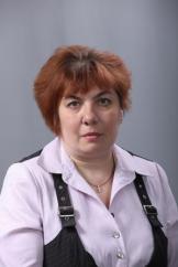 Игошина Светлана Николаевна