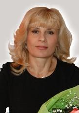 Дубова Марина Вениаминовна