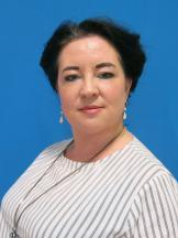 Белова Людмила Николаевна