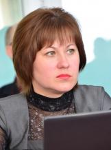 Борискина  Светлана Николаевна