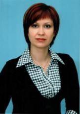 Сыркина Светлана Александровна