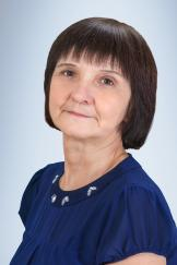 Анатольева Светлана Ивановна