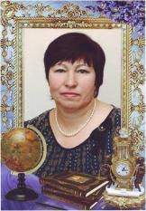 Исхакова Наиля Аббясовна