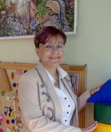 Носова Елена Алексеевна