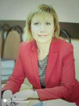 Коршенко Галина Владимировна