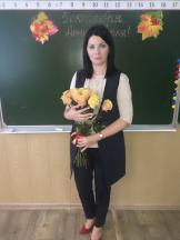 Дмитриева Елена Викторовна
