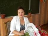 Башмакова Наиля Идрисовна